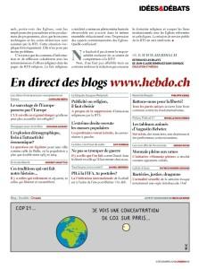 2015-12-03 RTS religion, la grande confusion 2 (L'Hebdo)